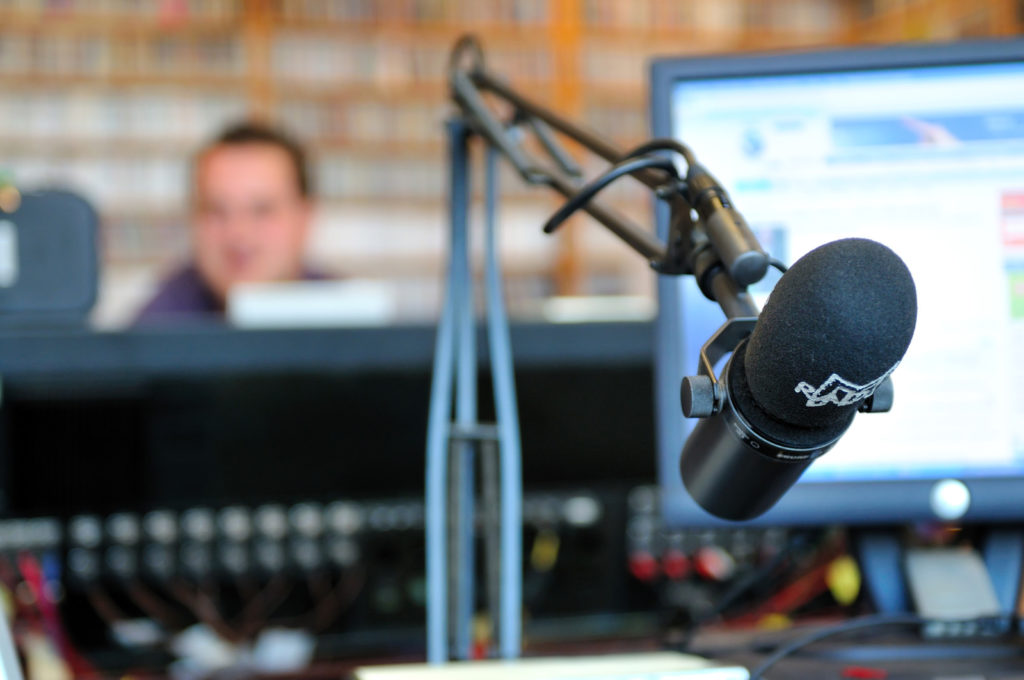 radio advertising cost
